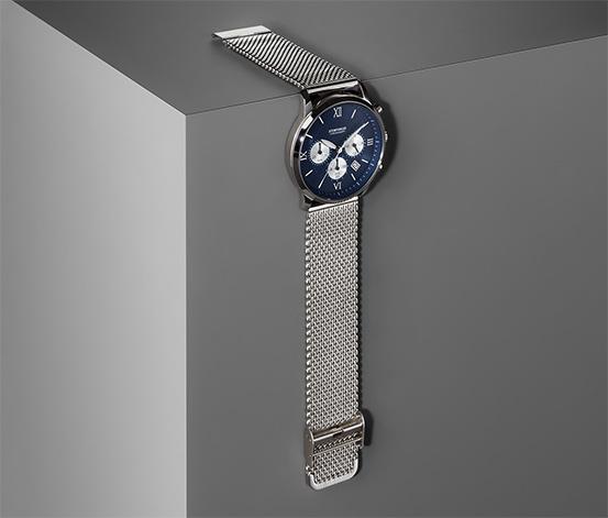 Pánské quartzové hodinky