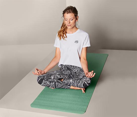 Podložka na jógu a na cvičení
