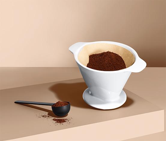 Kávový filtr, vel. 4