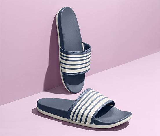 Pantofle do sauny Tchibolette