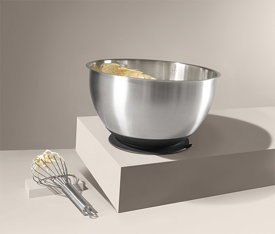 Kuchyňská mísa z ušlechtilé oceli