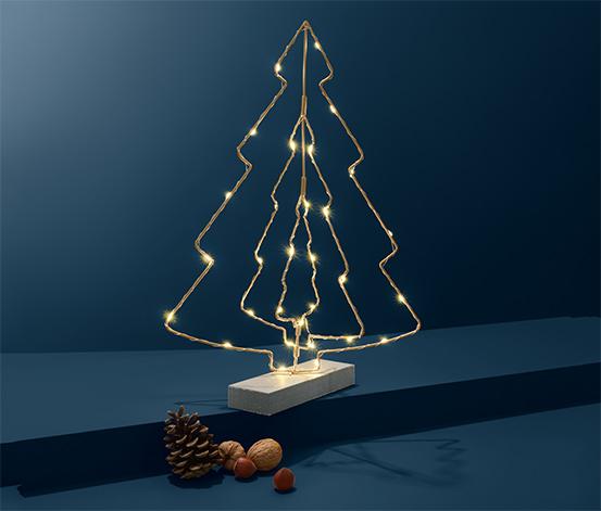 Vánoční stromeček 3 v 1