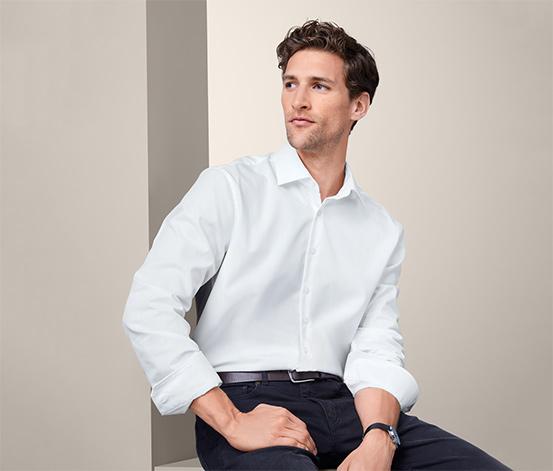 Košile, modern fit