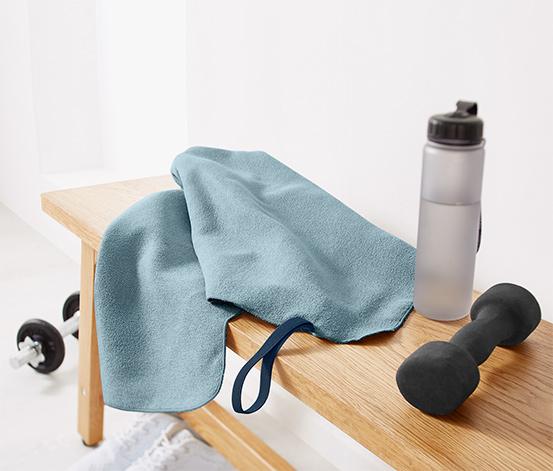 Fitness ručník