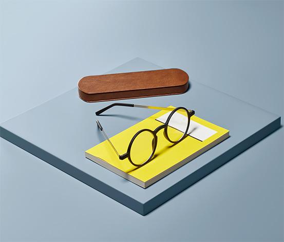 Ultra ploché náhradní brýle na čtení