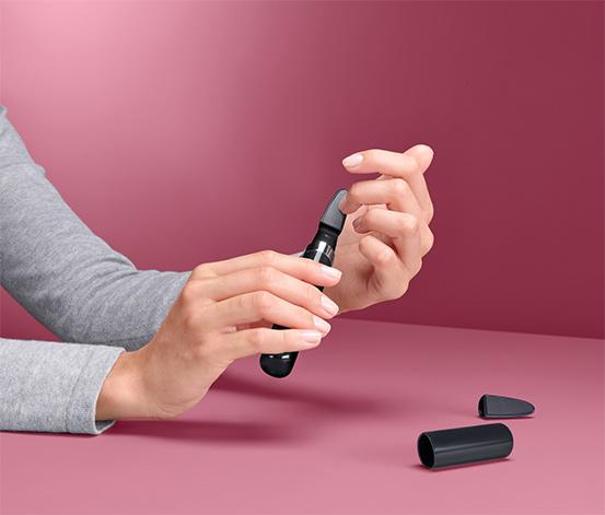 Elektrický pilník na nehty