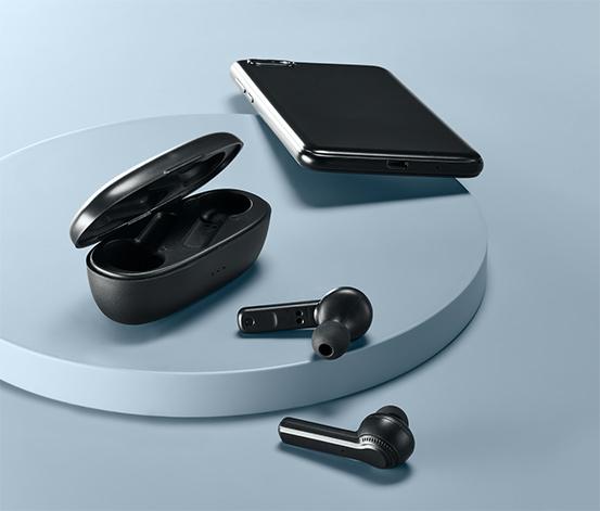 Sluchátka do uší TWS s Bluetooth®