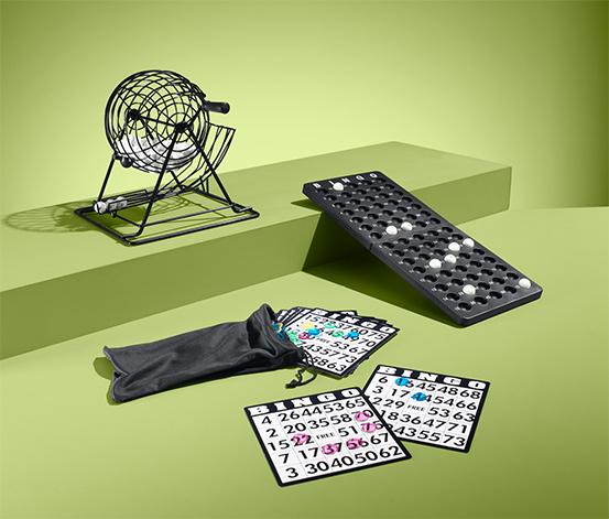 Stolní hra Bingo
