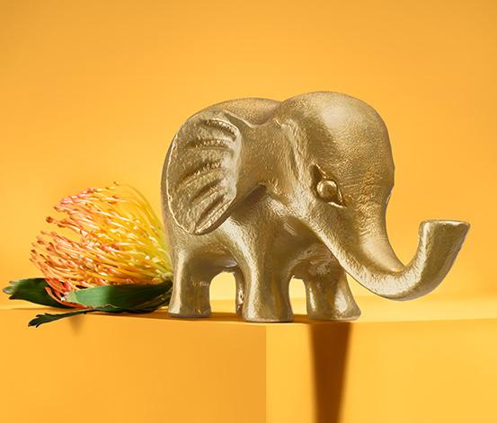 Dekorační slon