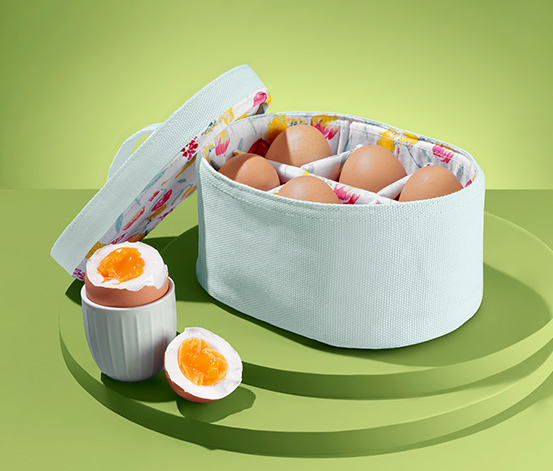 Košík na vajíčka