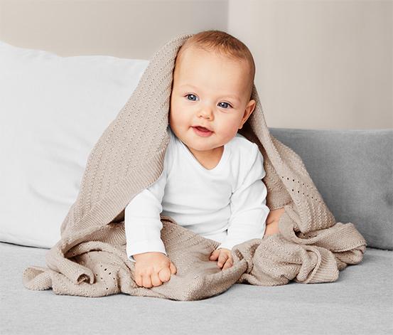 Měkoučká deka