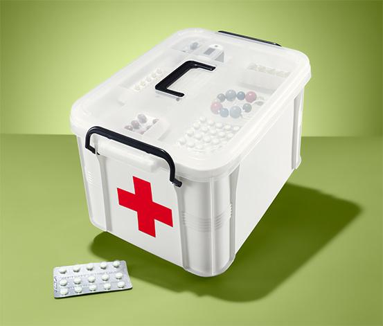Box na léky