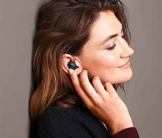 Sluchátka do uší TWS