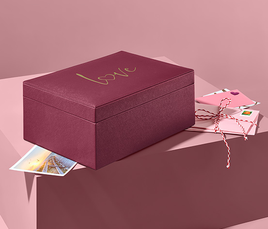 Krabice na vzpomínky