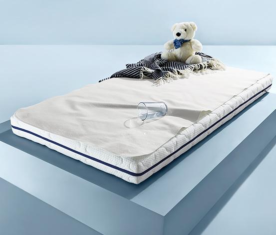 Dětská podložka na matraci, cca 70 x 140 cm