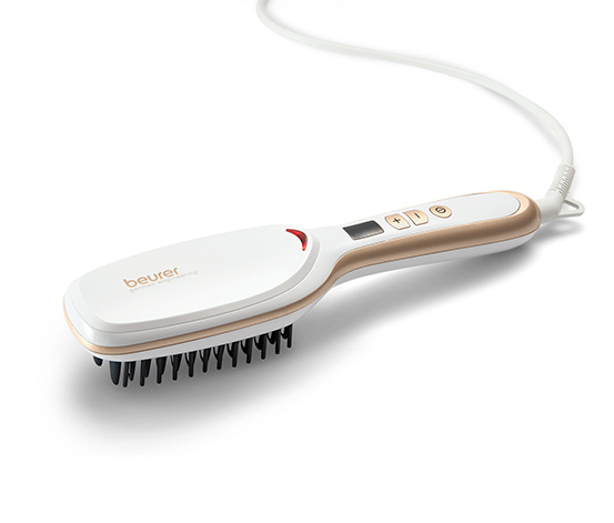Elektrický kartáč na vlasy Beurer HS 60
