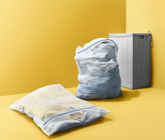 XL sáčky na praní prádla, 2 ks