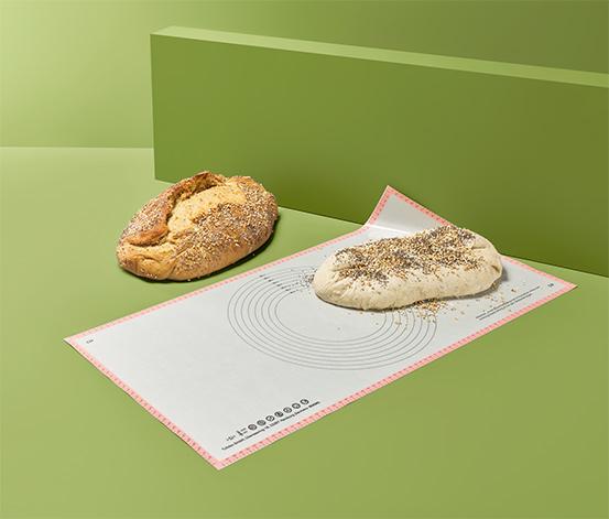 Profesionální XL podložka na pečení pro opakované použití