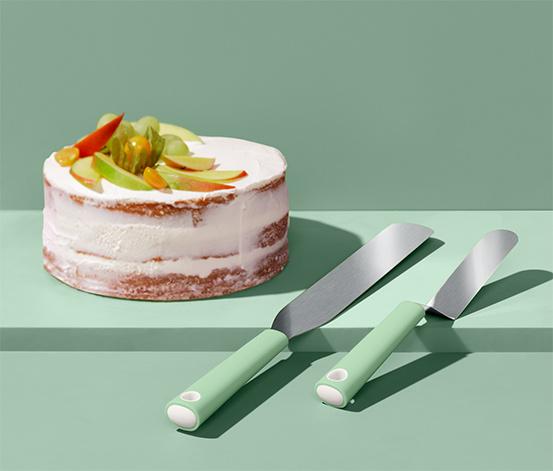 Roztírací nože, 2 ks