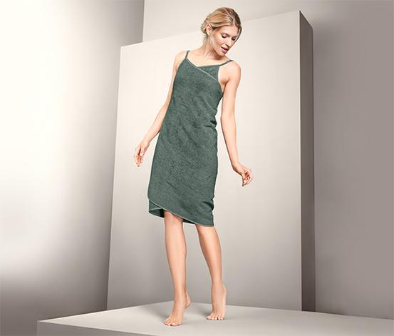 Ručníkové šaty