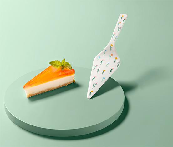 Lopatka na dort