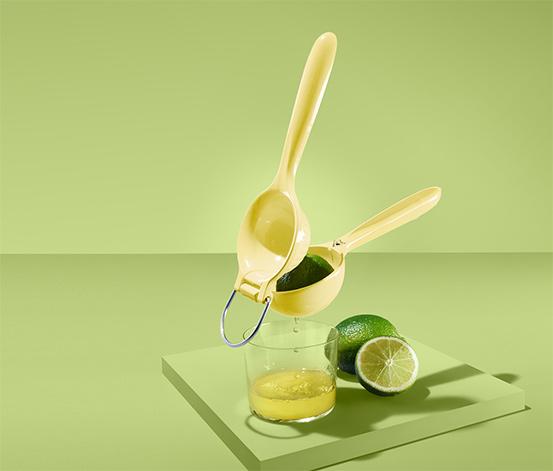 Lis na citrusy