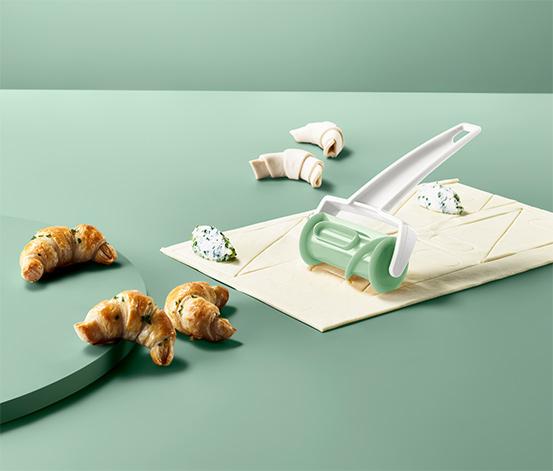 Váleček na croissanty