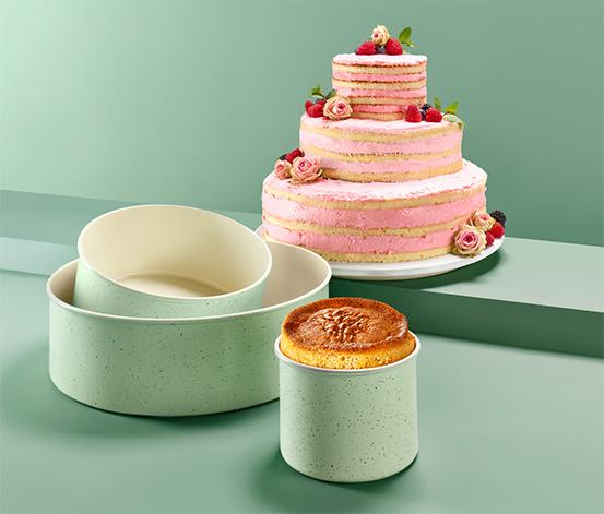 Profesionální sada na pečení dortů