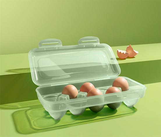 Úložný box na vejce