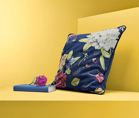 Oboustranný povlak na dekorační polštářek