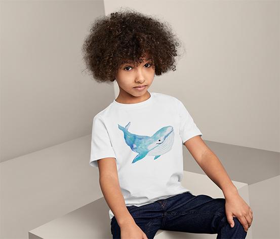 Bavlněná trička, 2 ks