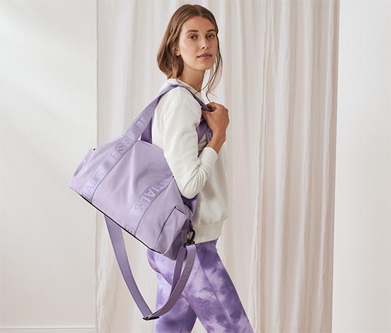 Sportovní taška
