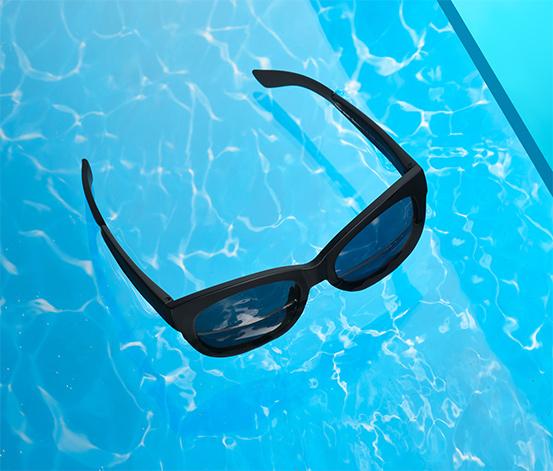 Plovoucí sluneční brýle, dámské