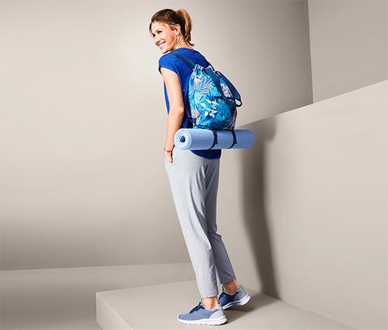 Batoh a nákupní taška 2 v 1
