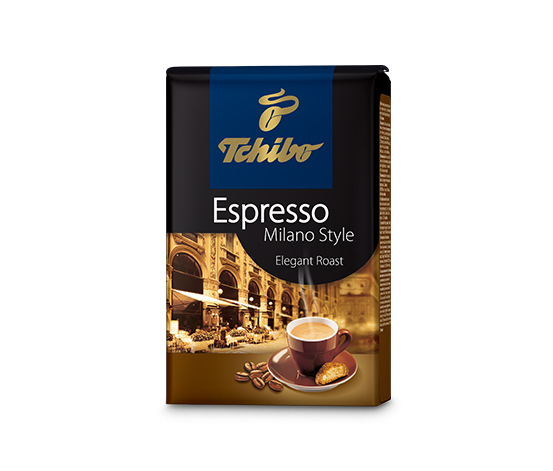 Tchibo Espresso Milano Style
