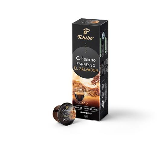 Espresso El Salvador
