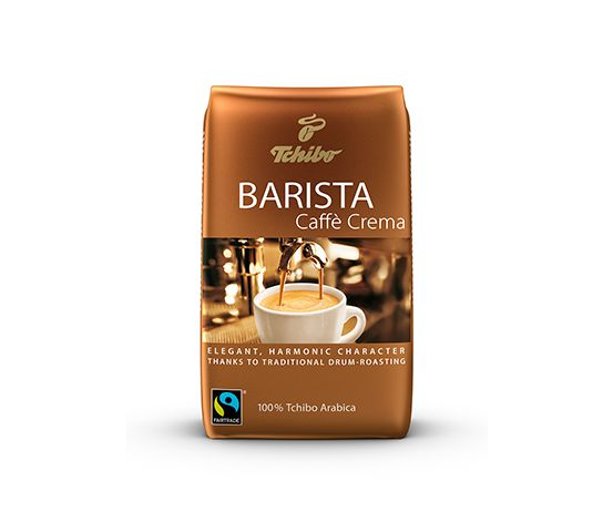 Barista Caffè Crema – 1 kg zrnkové kávy